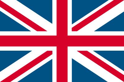 国旗イギリス