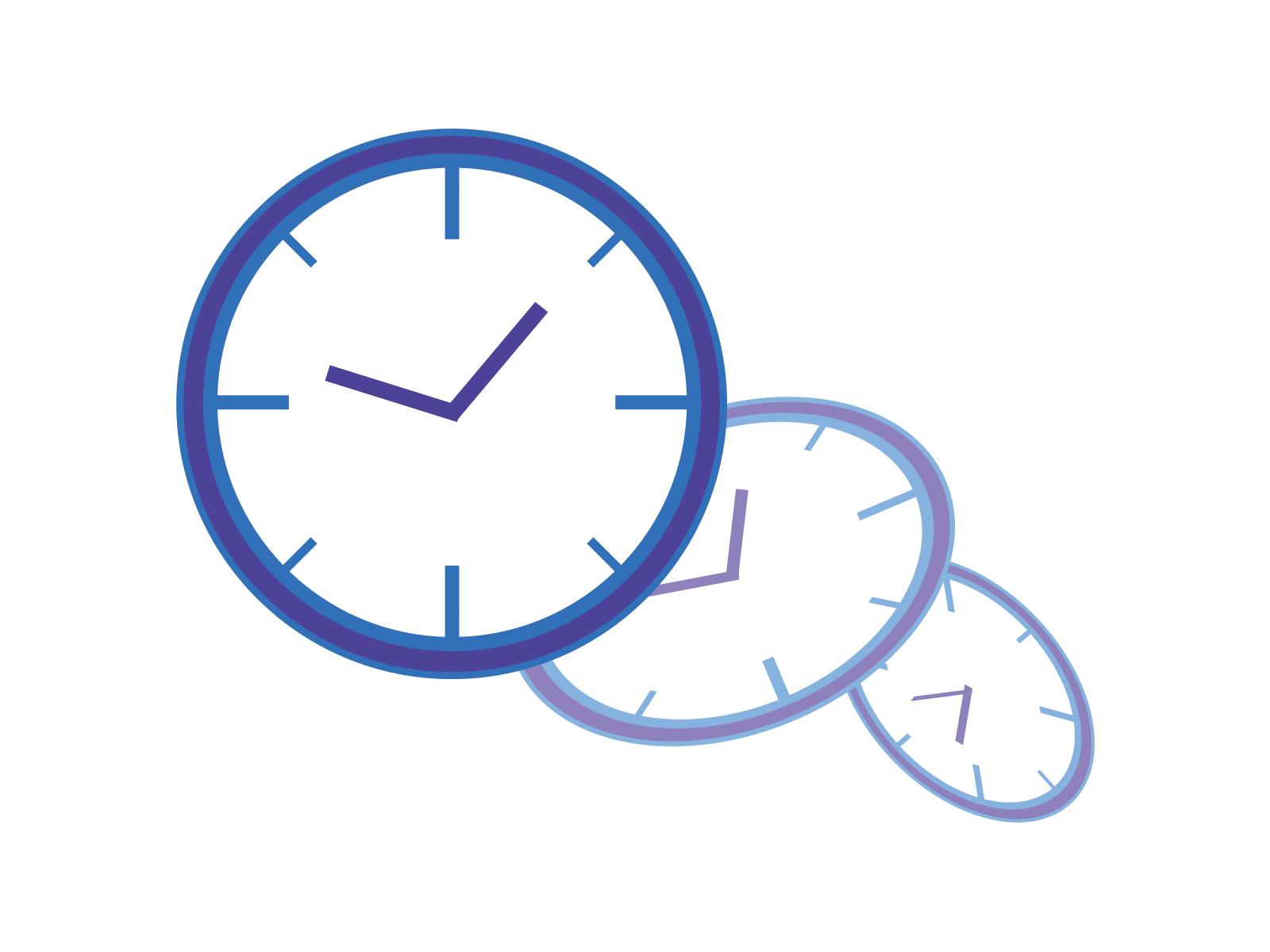 大学受験の模試のおすすめの時間配分の考え方