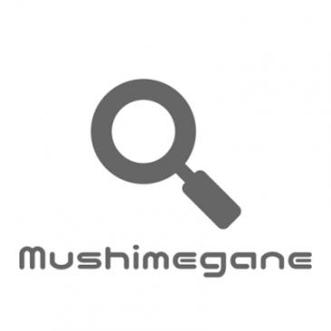 mushimegane